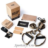 Петли Hvat TRX Force Kit: Tactical